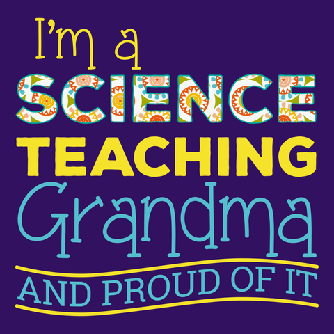 Science - Proud Grandma -  - 14