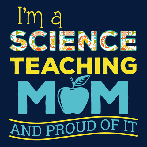 Science - Proud Mom -  - 14