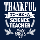 Science - Thankful -  - 14