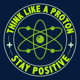 Science - Think Positive -  - 14