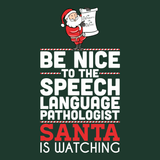 SLP - Be Nice Holiday -  - 9