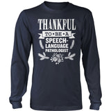 SLP - Thankful - District Long Sleeve / Navy / S - 11