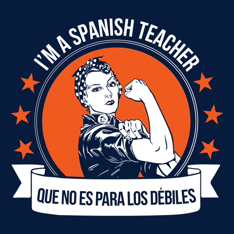 Spanish - Not For The Weak -  - 14