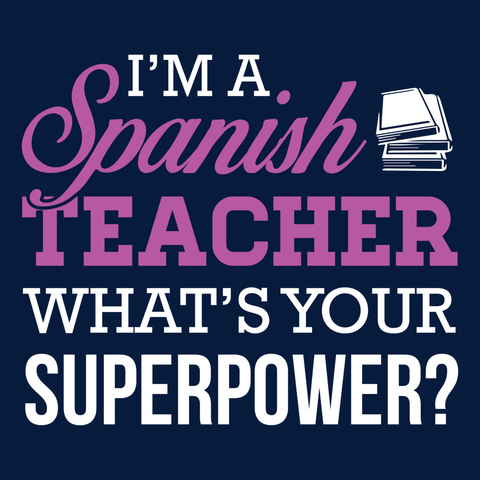 Spanish - Superpower -  - 14