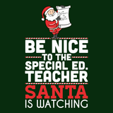 Special Education - Be Nice Holiday -  - 9