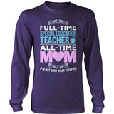 Special Education - Full Time - Keep It School - 11