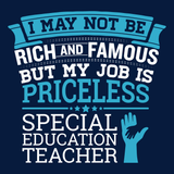 Special Education - Rich and Famous -  - 14