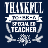 Special Education - Thankful -  - 14
