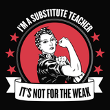 Substitute - Not for the Weak -  - 14