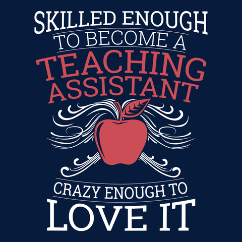 Teacher Assistant - Skilled Enough -  - 14