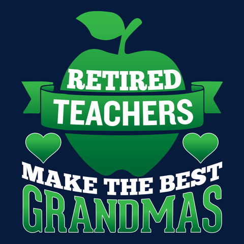 Teacher - Best Grandmas -  - 14