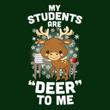 Teacher - Deer to Me -  - 12
