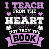 Teacher - From the Heart -  - 14