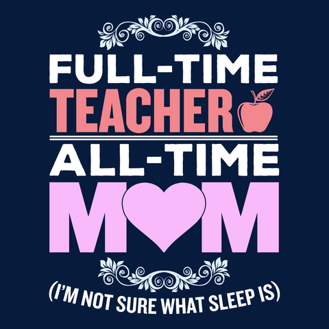 Teacher - Full Time -  - 14