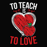Teacher - Is Love -  - 14