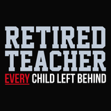 Teacher - Left Behind -  - 14
