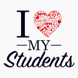 Teacher - Love My -  - 13