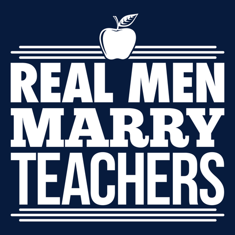 Teacher - Men Marry -  - 14