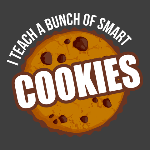 Teacher - Smart Cookies -  - 13
