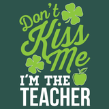 Teacher - Don't Kiss Me -  - 13