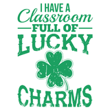 Teacher - Lucky Charms -  - 13