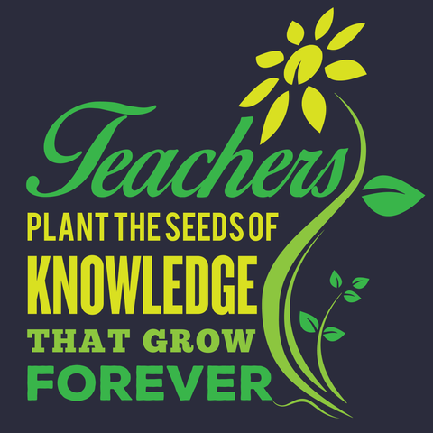 Teacher - Seeds of Knowledge -  - 13