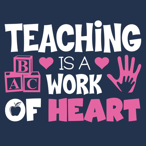 Teacher - Work of Heart -  - 14