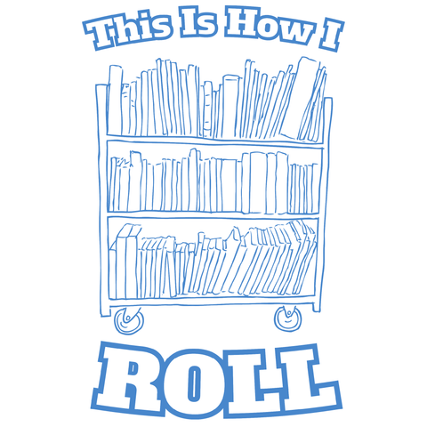 Librarian - How I Roll -  - 4