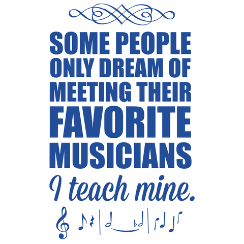 Music - I Teach Mine -  - 4