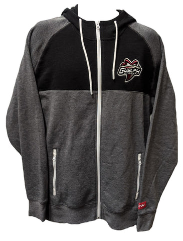 CCM Full Zip Hoody