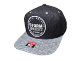 CCM Heathered Flat Brim