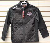 *CCM Quilted Youth Jacket