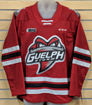 CCM YOUTH QUICKLITE REPLICA JERSEY
