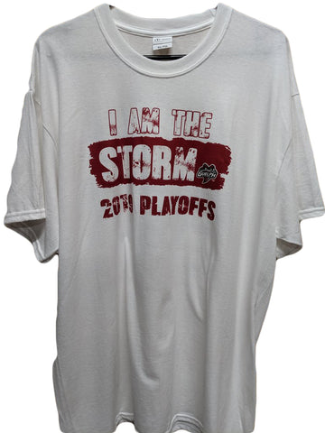 2019 Youth playoff T-shirt