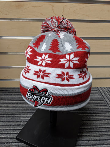 Bardown Ugly Christmas Toque
