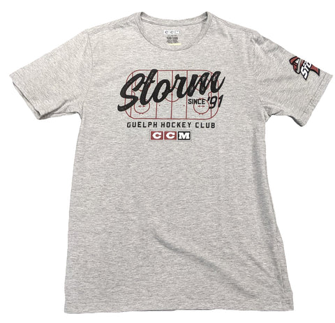 CCM Rink Board T-shirt