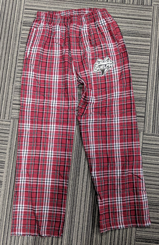 Youth Classic Flannel Pants