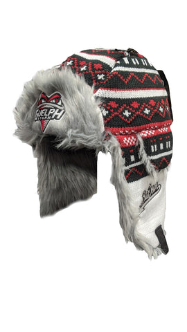 Bardown Sherpa Fur Toque