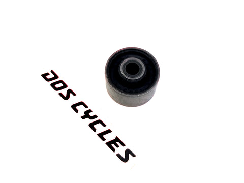 Motobecane Engine Mount Bushing with Plastic Bushing