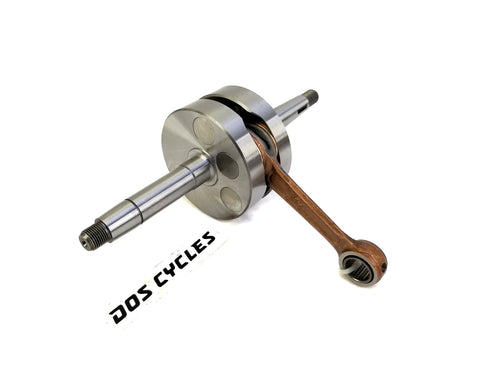 Motobecane Doppler av7/av10 Crankshaft