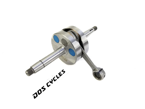 Motobecane Doppler av7/av10 Endurance Crankshaft