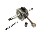 Honda Wallaroo Mec Eur Crankshaft