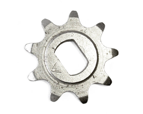 Minarelli V1 and V1L Front Sprocket - 9T