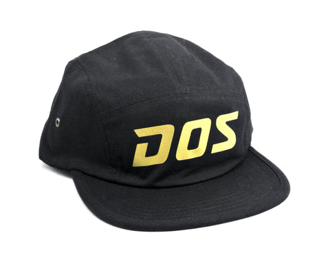 DOS 5 Panel - Gold