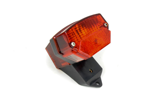 ULO 248 Tail Light with Reflectors