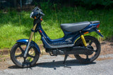 Derbi Revolution GS Variant