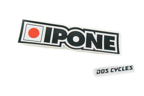 IPONE Patch-Large