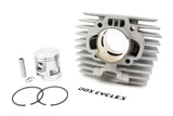 "Honda Hobbit Botanas Racing 46mm ""70cc"" Cylinder Kit"