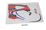 NOS Derbi Senda Decal Set - Red