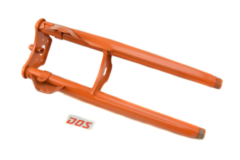 NOS Motobecane Fork Upper - Orange
